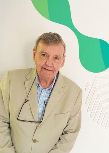 Peter Shepherd CEO